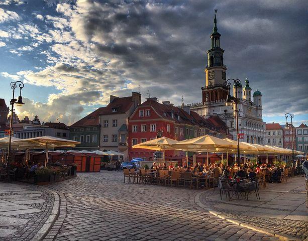 Co można zobaczyć w Poznaniu za darmo?