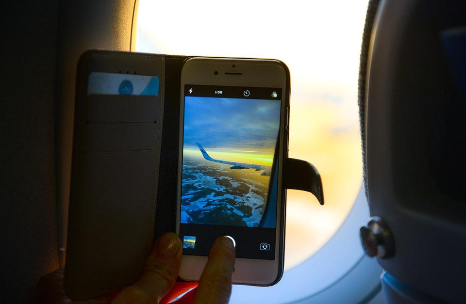 Które miejsce w samolocie zarezerwować?
